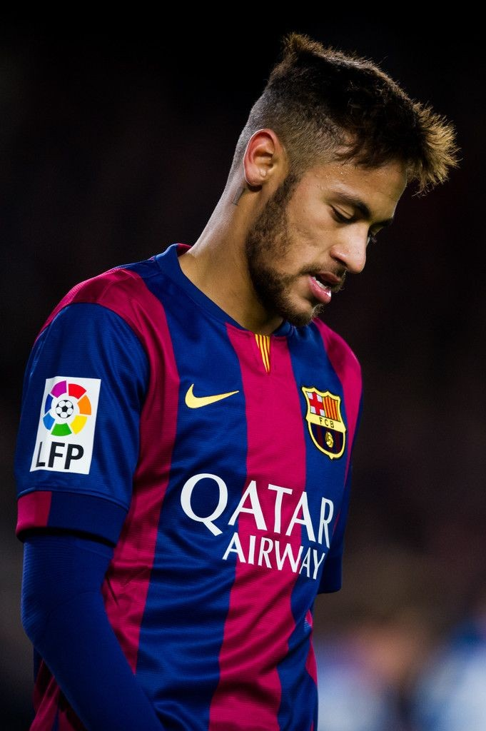 Top 10 Neymar Hairstyles You Should Try In 2017 Men Style Guides